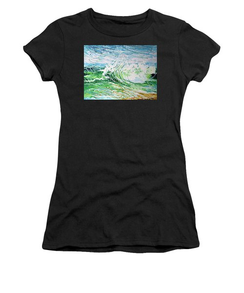 Beach Blast Women's T-Shirt