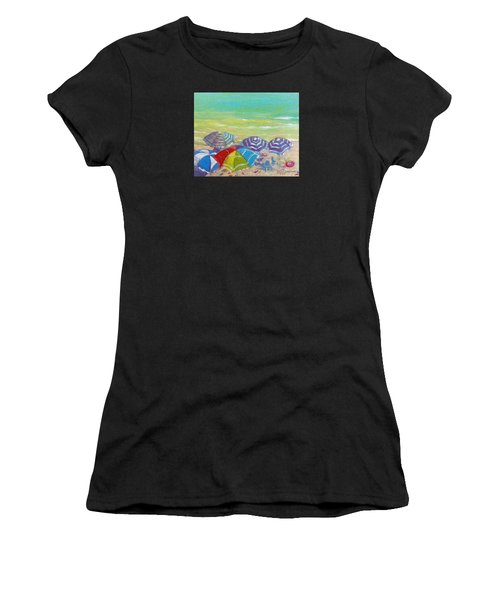 Beach Is Best Women's T-Shirt