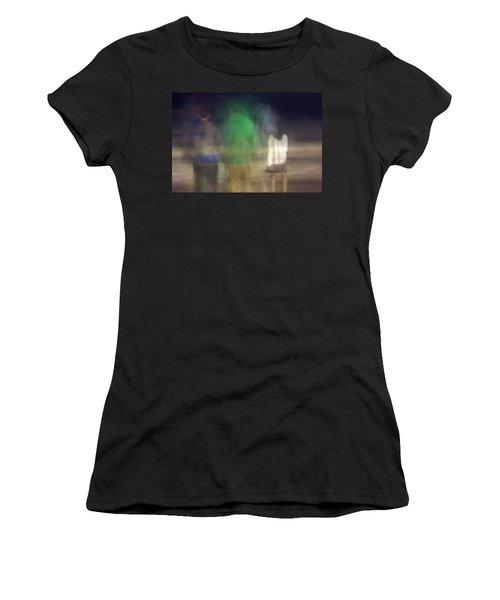 Beach Night 2 Women's T-Shirt