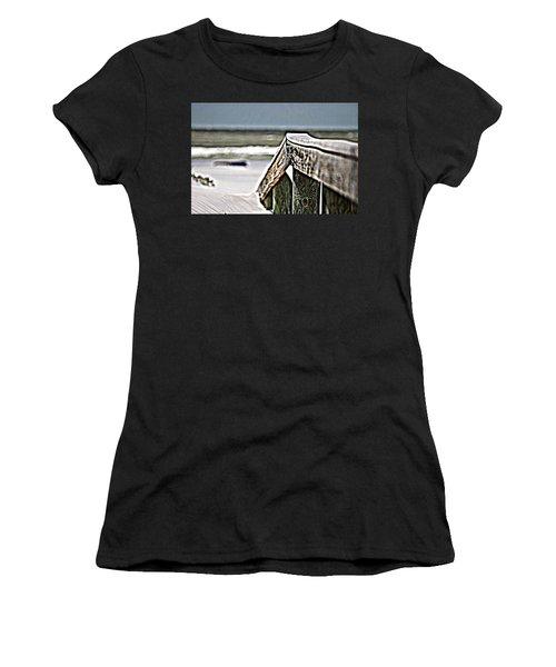 Beach Rail Women's T-Shirt