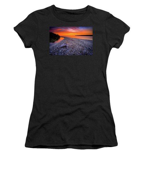 Beach Road Women's T-Shirt