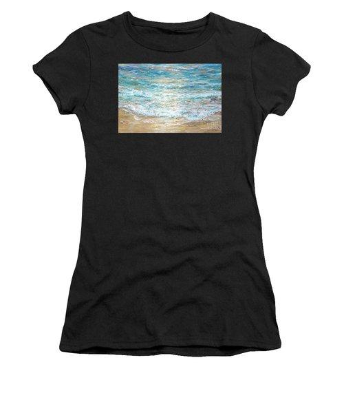 Beach Tide Women's T-Shirt