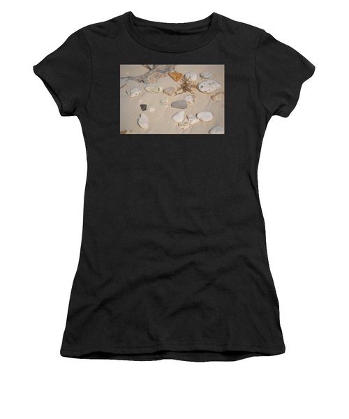 Beach Treasures 2 Women's T-Shirt