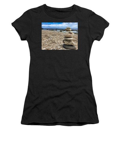Beach Zen Women's T-Shirt