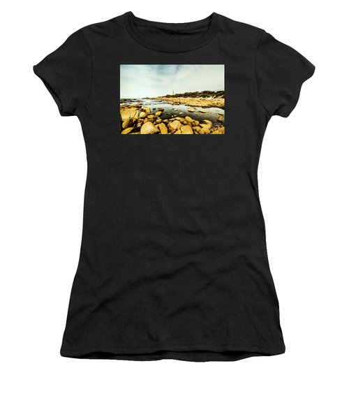 Beacon Beach Women's T-Shirt