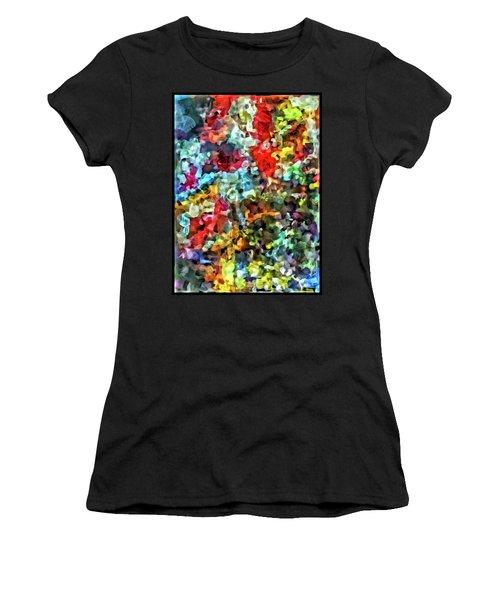 Beaded Bliss Women's T-Shirt