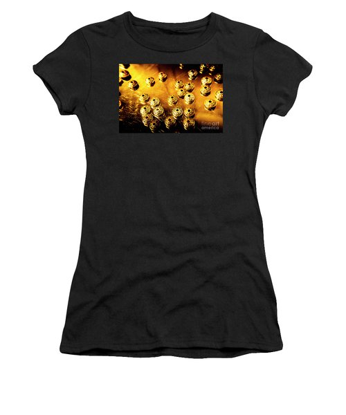 Beads From Another Universe Women's T-Shirt