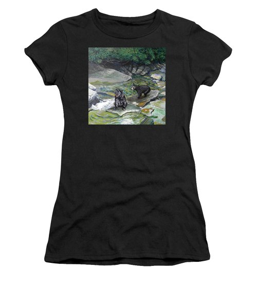 Bear Creek Women's T-Shirt