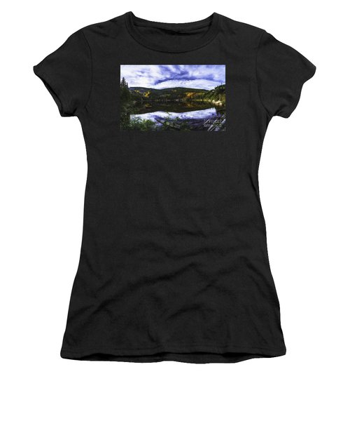 Bear Lake  Women's T-Shirt