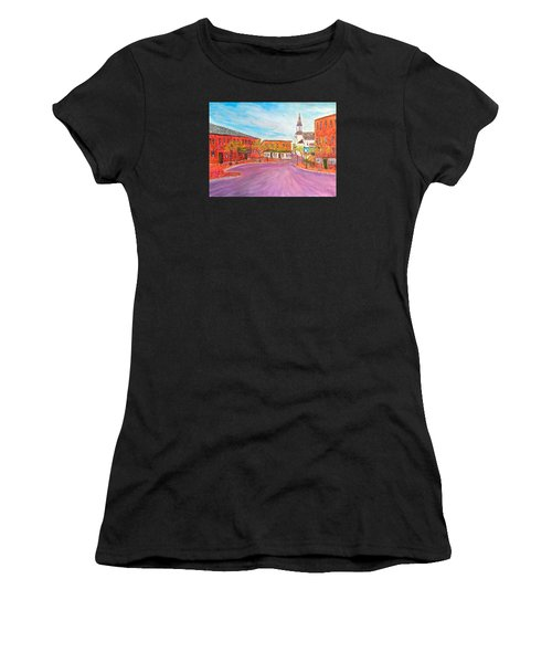 Beautiful Amesbury Women's T-Shirt