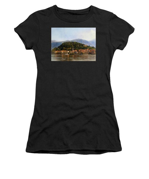 Beautiful Bellagio Women's T-Shirt (Athletic Fit)