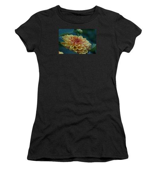 Beautiful Dahlia 2 Women's T-Shirt