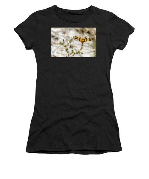 Beautiful Dragonfly Women's T-Shirt
