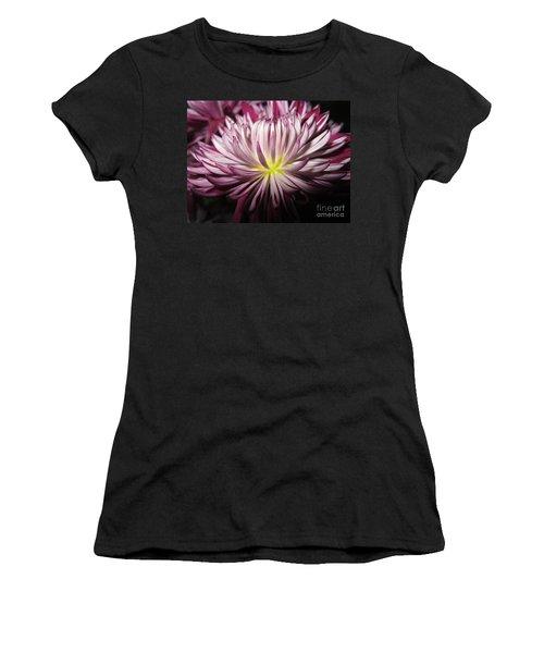 Beautiful Flower Women's T-Shirt