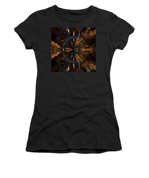Beautiful Inside Women's T-Shirt