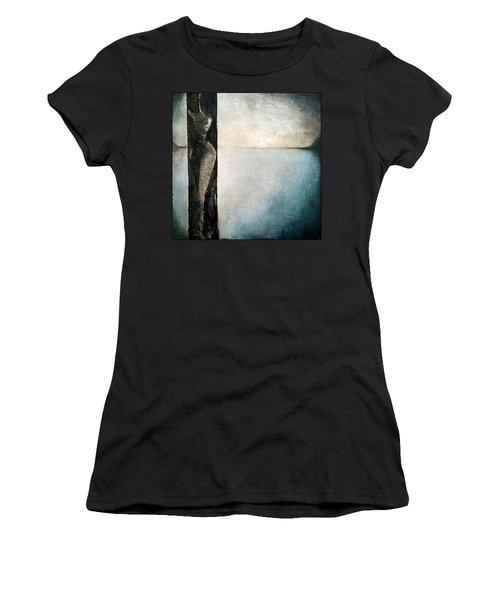 Beautiful Secrets Women's T-Shirt (Athletic Fit)