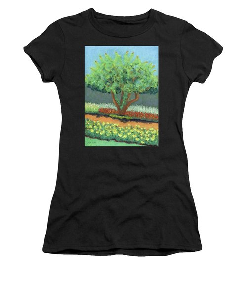 Beautiful Tree Women's T-Shirt
