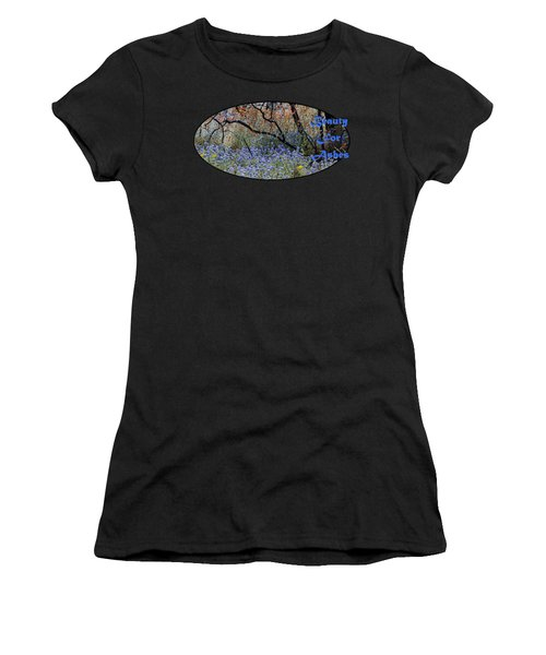 Beauty For Ashes Women's T-Shirt (Athletic Fit)