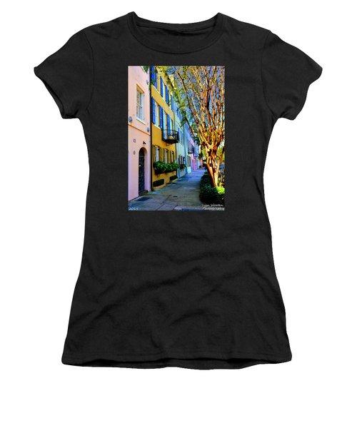 Beauty In Colors Women's T-Shirt