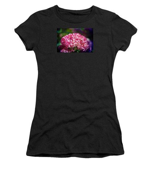Beauty In Pink Women's T-Shirt