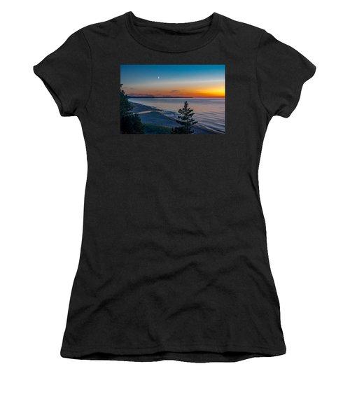 Beaver Creek Sunset Women's T-Shirt