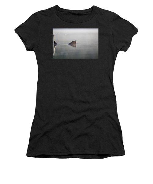 Beaver Tail Women's T-Shirt