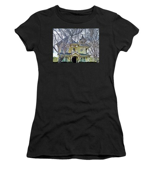 Bed And Breakfast Women's T-Shirt (Athletic Fit)