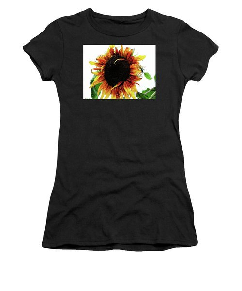 Bed Head Women's T-Shirt (Athletic Fit)