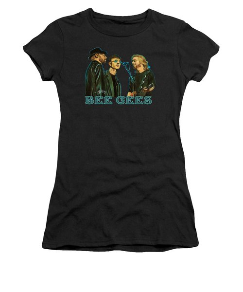 Bee Gees Women's T-Shirt