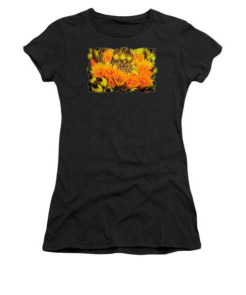 Bee In A Bonnet Op57 Women's T-Shirt