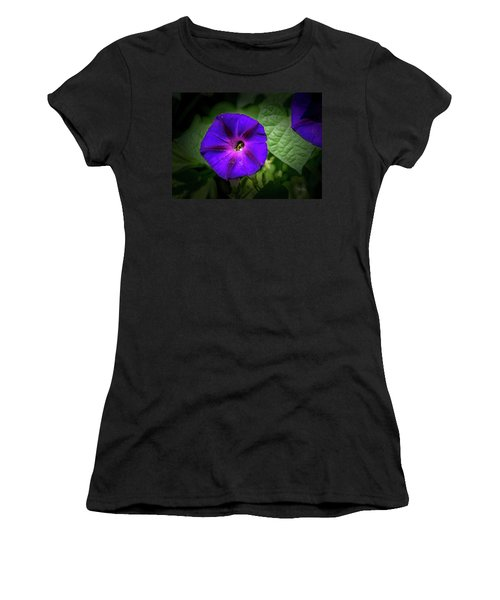 Bee Inside Women's T-Shirt (Athletic Fit)