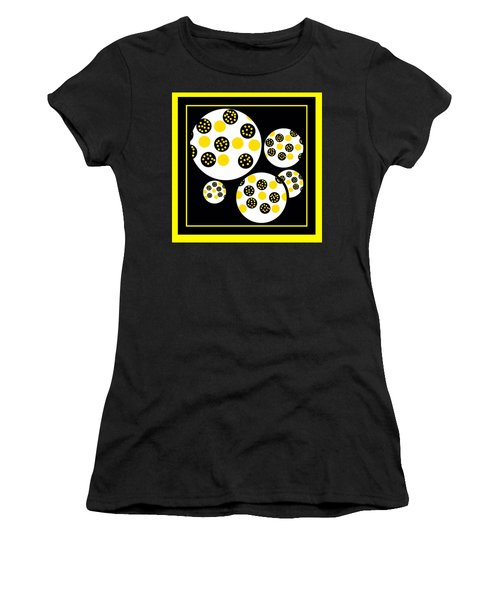 Bees Traveling Beyond Us Women's T-Shirt