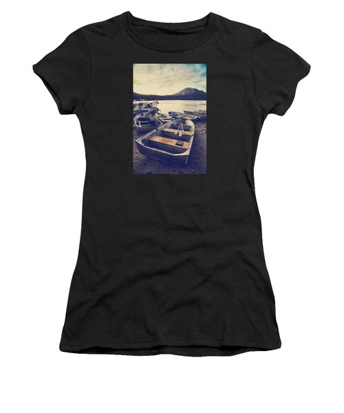 Before Another Day Disappears Women's T-Shirt