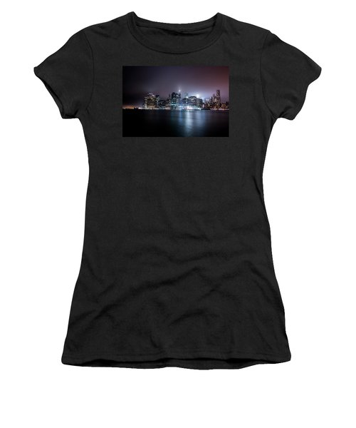 Before The Storm Women's T-Shirt