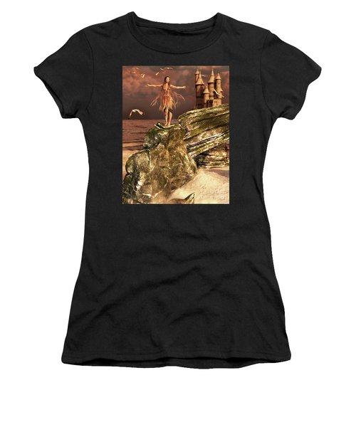 Before The Sun Sets Women's T-Shirt