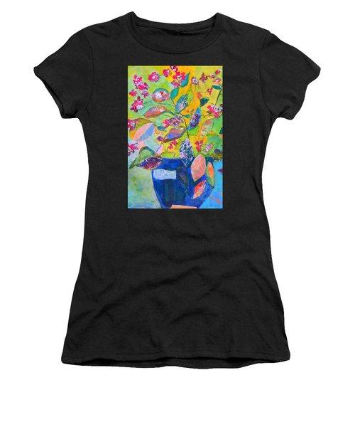 Begonias Women's T-Shirt