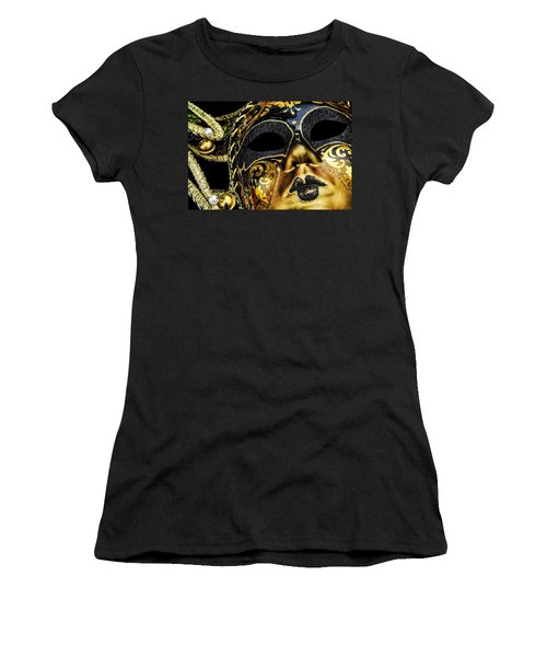 Behind The Mask Women's T-Shirt