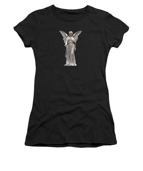 Behold I Send An Angel Before Thee I I Women's T-Shirt