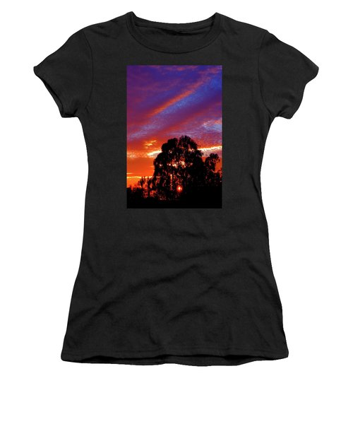 Being There Women's T-Shirt