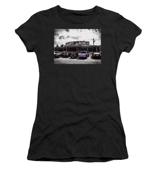Bel-loc Diner Women's T-Shirt