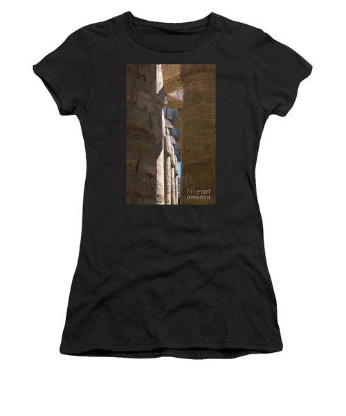 Belief In The Hereafter IIi Women's T-Shirt