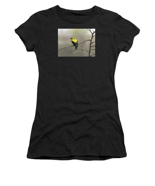 Believe In Yourself Women's T-Shirt