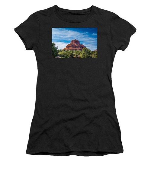 Bell Rock Women's T-Shirt