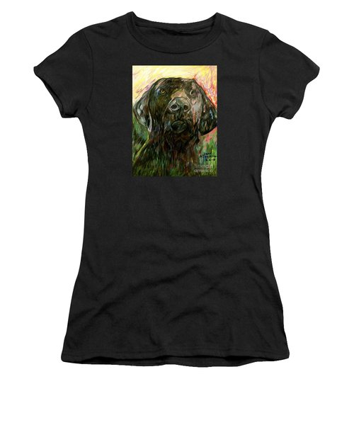 Bella Women's T-Shirt (Athletic Fit)