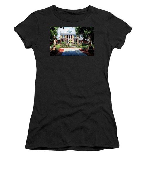Belmont Mansion Women's T-Shirt