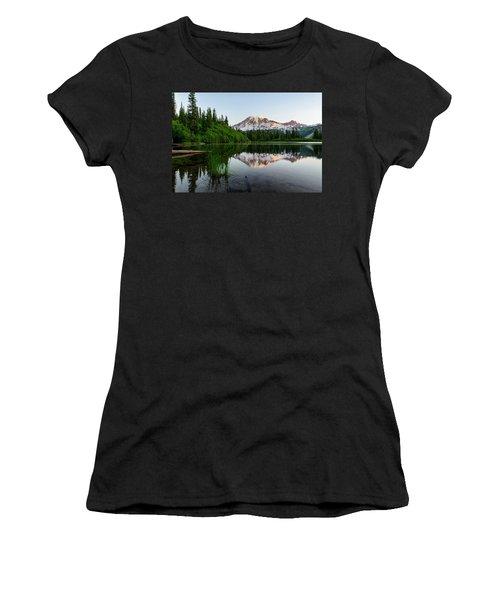 Bench Lake Women's T-Shirt