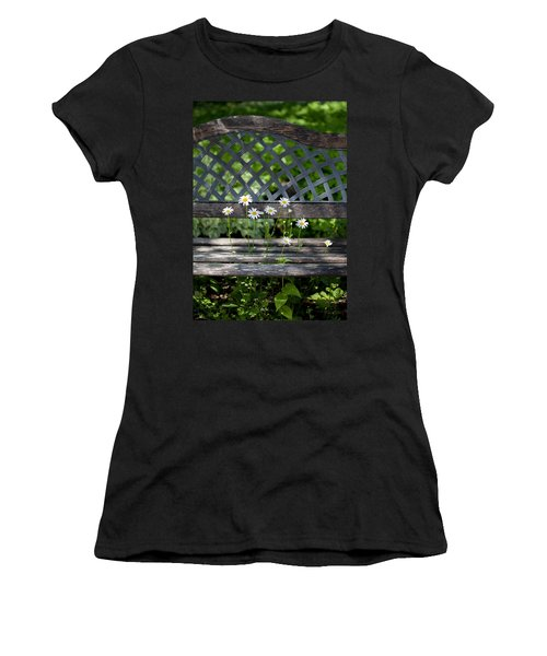 Benched Women's T-Shirt