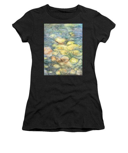 Beneath The Surface Women's T-Shirt