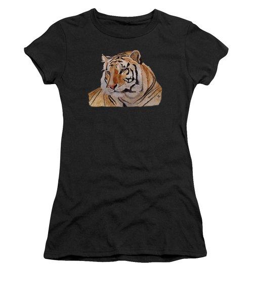 Bengal Tiger Women's T-Shirt