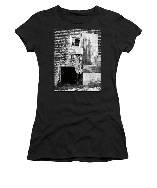 Benjamin Nye Homestead Women's T-Shirt